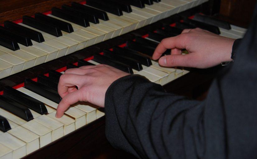 Mozart : «Andante in F für Orgelwaltz»